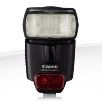 Rent Canon Speedlite 580 EX II