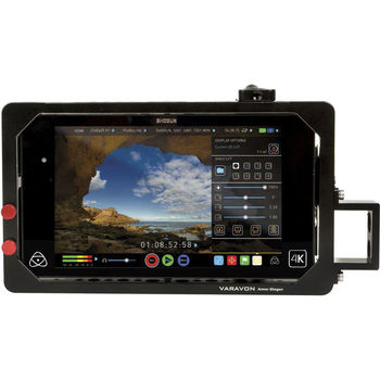 Rent Atomos Shogun 4K recorder with 2x 1TB SSD