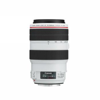 Rent Canon 70-200mm  f/4L USM