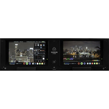 Rent Atomos Shogun Studio 2-channel 4K Monitor/Recorder (2 available)
