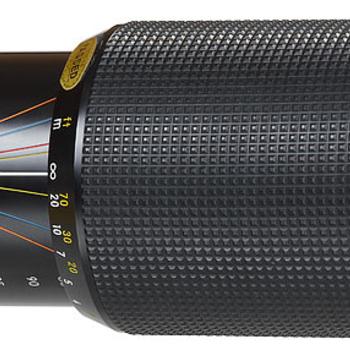 Rent Nikon Nikkor 80-200 AI-S f/4 Zoom Lens