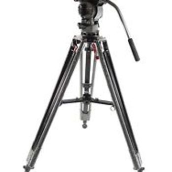 Rent O'Connor 1030b with 35L sticks tripod
