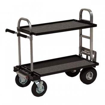 Rent Senior Magliner Camera Cart