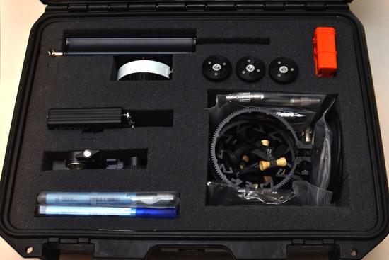 Digital bartech kit