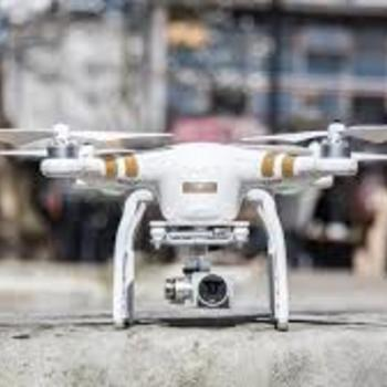 Rent 4K aerial cinematography/photography Operator