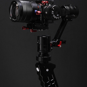 Rent Came Single Pistol Grip Gimbal with 32 bit encoders