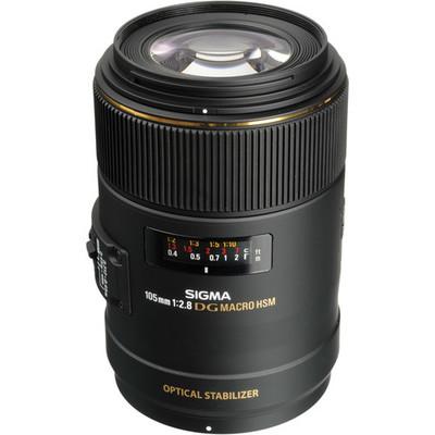 Sigma 258306 105mm f 2 8 ex dg 1317221572000 806375