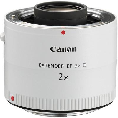 Canon 4410b002 extender ef 2x iii 1282850160000 732111