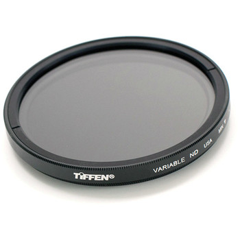 Rent Tiffen 82mm Variable Neutral Density Filter