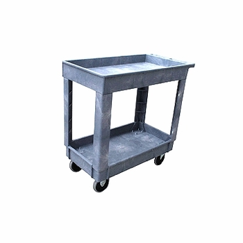 Rent Rubbermaid Camera Cart