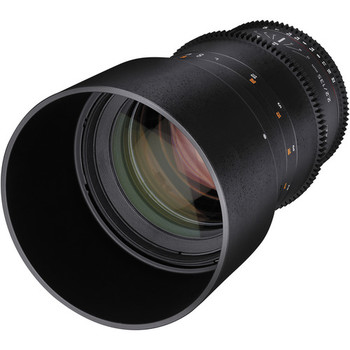 Rent Rokinon 135mm T2.2 Cine DS Lens for Canon EF Mount
