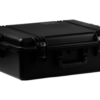 Rent Pellican im2700 Duclose Lens Case