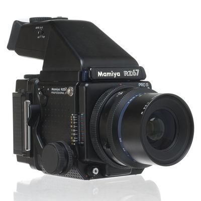 Mamiya rz67 medium format kit 801118272