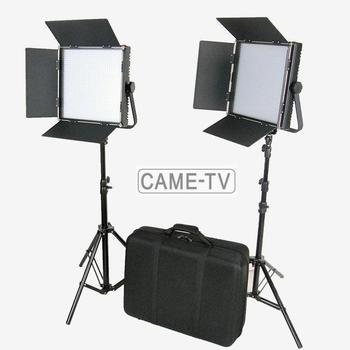 Rent CAME-TV 1024 LED Bi-Color Kit