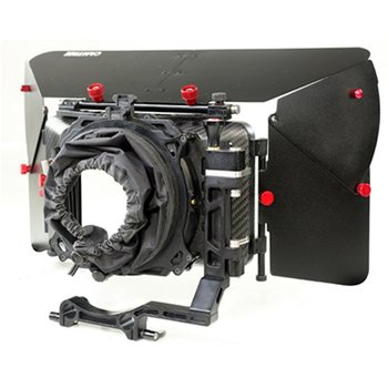 Rent CAMTREE Swing Away CF Matte Box