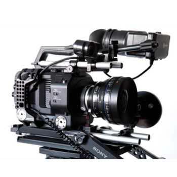 Rent Sony FS7 4K camera w/ Movcam support