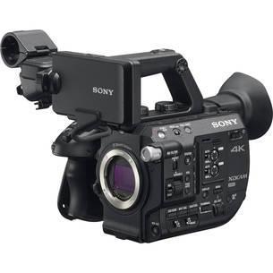 Sony pxw fs5 xdcam