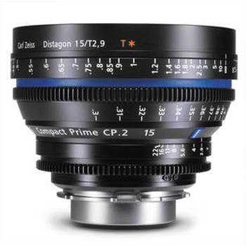 Rent Zeiss CP.2 15mm T2.9