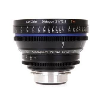 Rent Zeiss CP.2 21mm T2.9