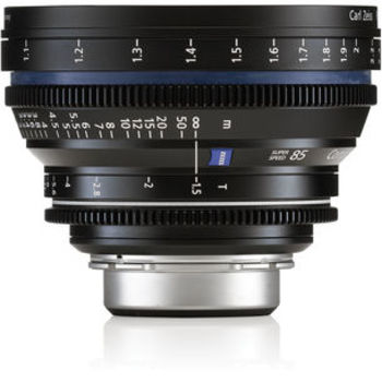 Rent Zeiss CP.2 Super Speed 85mm T1.5