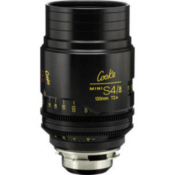Rent Cooke MiniS4/i 135mm T2.8