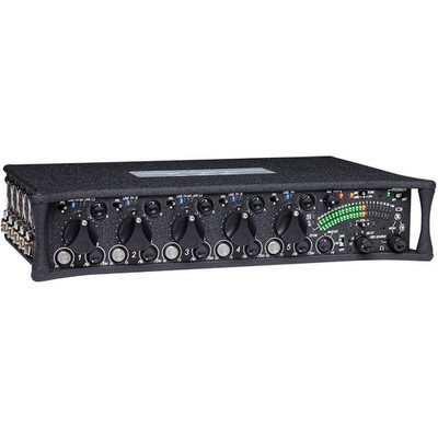 Sound devices 552 552 portable 5 channel production 1317651675000 650181