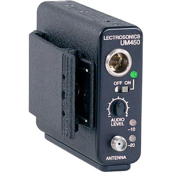 Rent SMQa SN 502 BLK 24 (YL) Digital Hybrid Transmitter