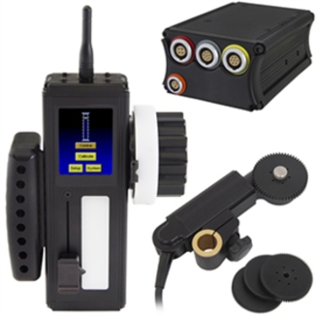 Rent Varizoom Wireless Focus/Iris/Zoom - Single Motor