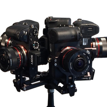 Rent Sony A7Rii 360 Rig