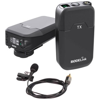 Rent Rode Link Filmmaker Wireless Microphone System