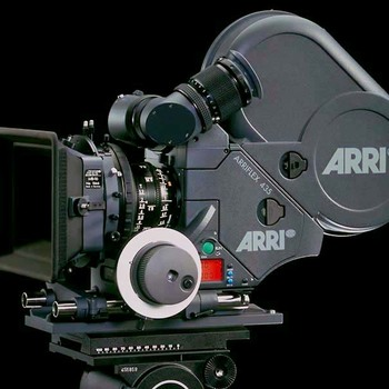 Rent Arri 435 Film Camera