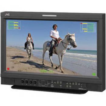 "Rent JVC 17"" 1080p Monitor"