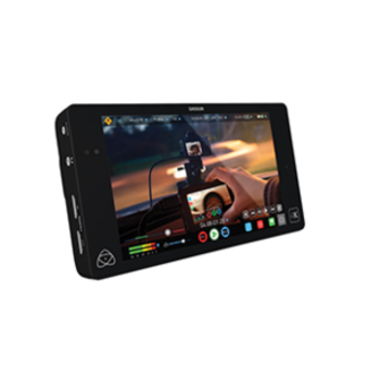 "Rent Atomos Shogun 7"" Monitor / 4k recorder"