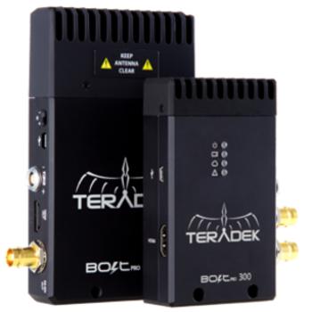 Rent Teradek Bolt Pro 300 3G HDMI & SDI I/O