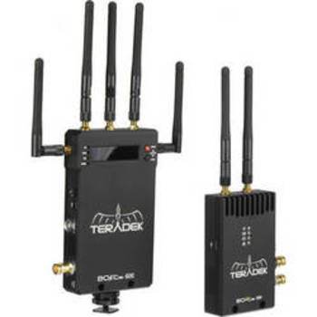 Rent Teradek Bolt Pro 600 Kit