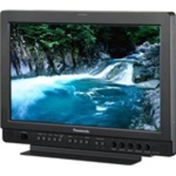 "Rent Panasonic 17"" Wide HD/SD LCD Monitor"