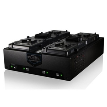 Rent Switronix Q4S Quad V-Mount Charger