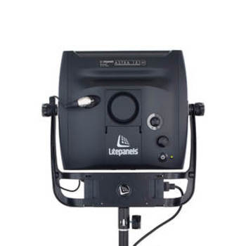 Rent 1x1 Litepanels Astra Bicolor LED