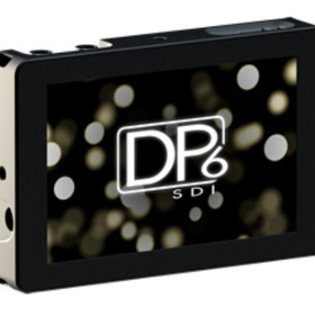 "Rent Small HD DP6-SDI — 5.6"" Field Monitor"