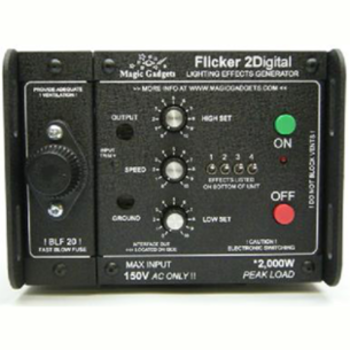 Rent Magic Gadget 2K Flicker Dimmer