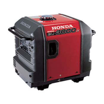 Rent Honda EU3000is Generator