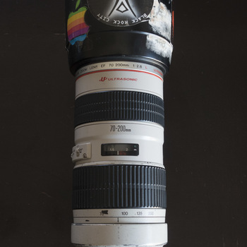 Rent EF 70-200mm f2.8L USM