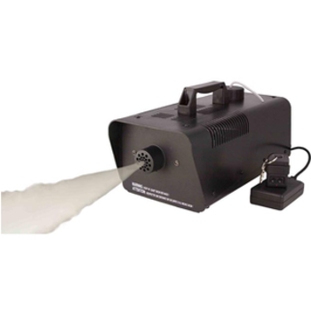 Rent Fog Machine
