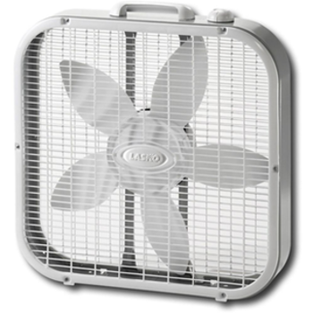 Rent Box Fan
