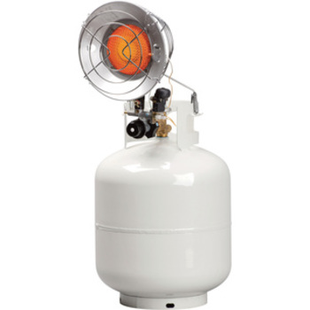 Rent Propane Heater