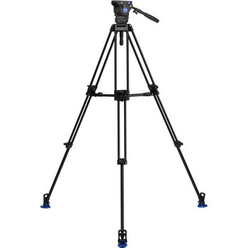 Rent Benro BV6 Tripod (with Case)