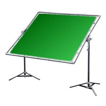 Rent 12x20 Green Screen