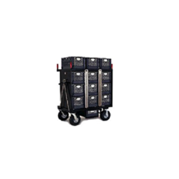 Rent 9 Crate Cart