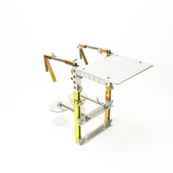 Rent Hostess Tray Side Mount Car Rig Kit