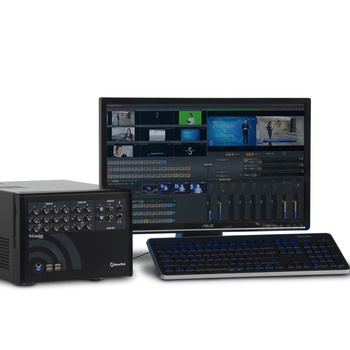 Rent Live Event Recording & Streaming Kit